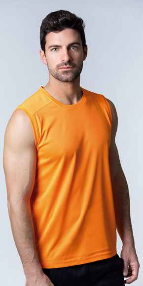 Camiseta Tecnica Deportiva Sin Mangas Acqua Royal marca Acqua Royal