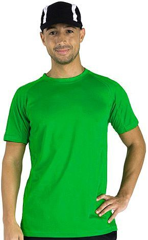 Camiseta Tecnica Adulto Makito Plus marca Makito