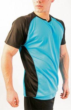 b747c4c9147bd Camiseta Tecnica Manga Corta Sport - Camisetas Técnicas Running ...