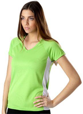camisetas mujer futbol