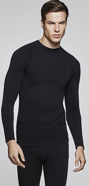 8ec47a482 Camiseta Termica Hombre Prime Roly - Camisetas Técnicas Roly ...
