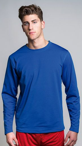 Camiseta Termica Artic Acqua Royal marca Acqua Royal