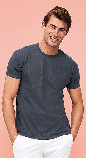 30971d2f9 Camiseta Regent Sols - Camisetas Sols - Ecamisetas