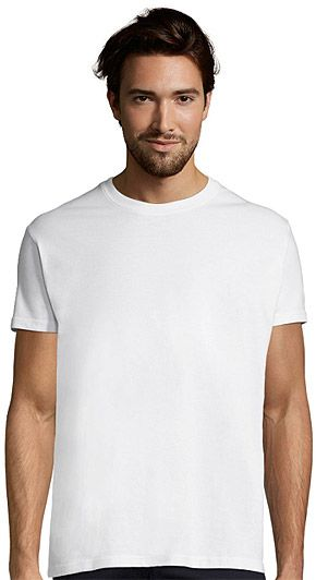 Camiseta Blanca Atomic Roly marca Roly