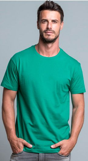 Camiseta JHK Regular T-Shirt marca JHK
