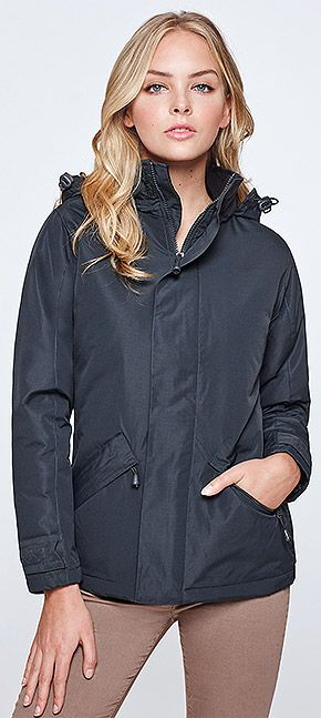 Parka Europa Mujer Roly marca Roly