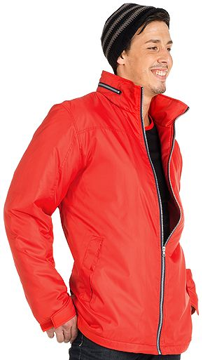 Parka Roly Ginebra marca Roly