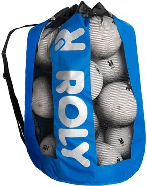 Bolsa Porta Balones Carrier Roly marca Roly