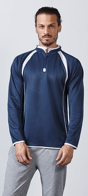 Sudadera Deportiva Seul Roly marca Roly