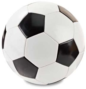 Balon de Futbol 1 Paul Stricker marca Paul Stricker