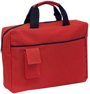 Portadocumentos bolsa merchandising