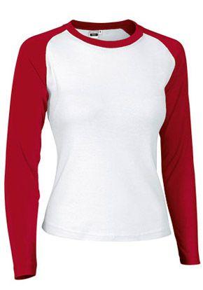 Camisetas vestuario personal