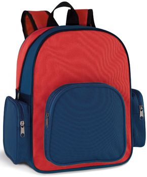 Mochila Infantil Paul Stricker marca Paul Stricker