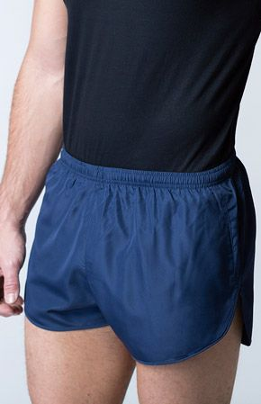 Short Tecnico Athletic Acqua Royal marca Acqua Royal