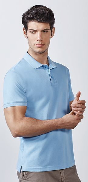 Polo Hombre Imperium Roly marca Roly