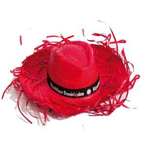 sombreros playa verano