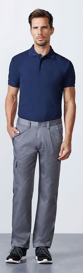 Pantalon Laboral Daily Next Roly marca Roly