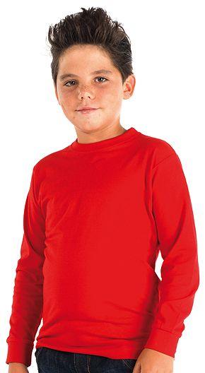 c547797291 Camiseta Niño Manga Larga Pointer Roly - Ropa Infantil Roly - Ecamisetas