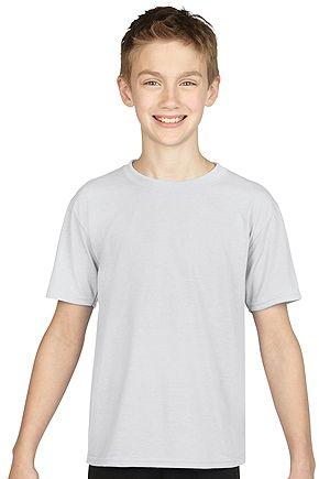 4eb9d804e30 Camiseta Blanca Pacific Infantil 155 grs - Ropa Infantil Keya ...