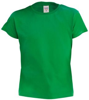 c923ea10d Camiseta Color Barata para Niño Makito Hecom - Ropa Infantil Makito ...