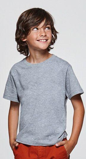 df5e9080a9b Camiseta Niño Color Keya 150gr - Ropa Infantil Makito - Ecamisetas