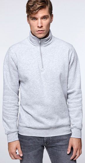 Sudadera Hombre Aneto Roly marca Roly
