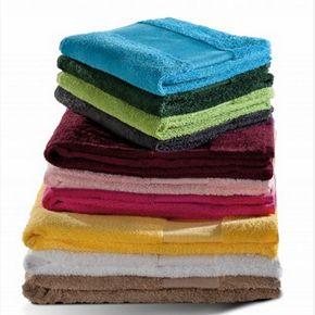 Toallas kariban mano 50 x 100 toallas kariban ecamisetas - Linge de maison portugais ...