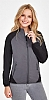 Chaqueta Soft Shell Rollings Mujer Sols