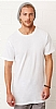 Camiseta Larga Urban Tee Bella Canvas