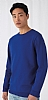 Sudadera French Terry Hombre BC