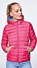 Chaqueta Acolchada Mujer Norway Roly