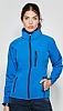 Chaqueta Soft Shell Antartida Mujer Roly