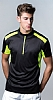 Camiseta Tecnica Cross Acqua Royal