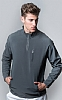 Chaqueta Soft Shell Media Cremallera Acqua Royal