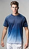 Camiseta Tecnica Power Acqua Royal