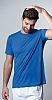 Camiseta Tecnica Tactic Acqua Royal