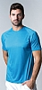 Camiseta Tecnica Dynamic Aqua Royal