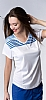 Camiseta Tecnica Janis Acqua Royal