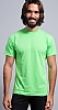 Camiseta Fluor Regular T-Shirt JHK