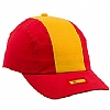 Gorra Paises España Makito Country