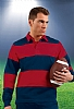 Polos Rugby Hombre Ruck Valento