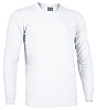 Camiseta Blanca Top Arrow Valento