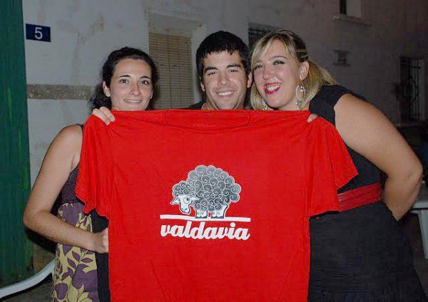 camisetas fiestas personalizadas