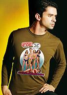 camisetas xtransfer