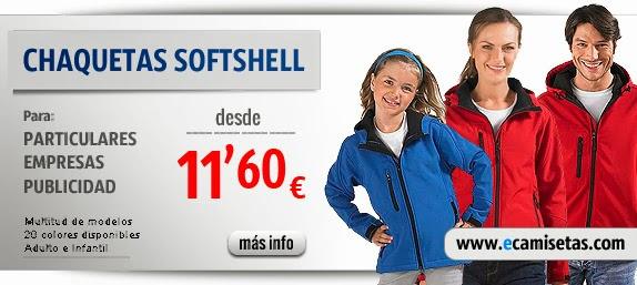 chaquetas-softshell