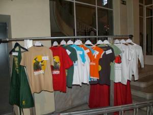 camisetas personalizadas clientes