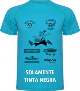 camisetas deportivas sublimacion