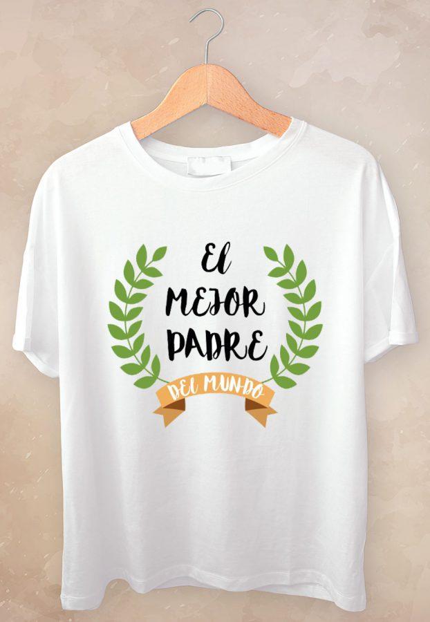 Camisetas personalizadas para el Día del Padre - Blog de camisetas ... 8328e1ce8bf