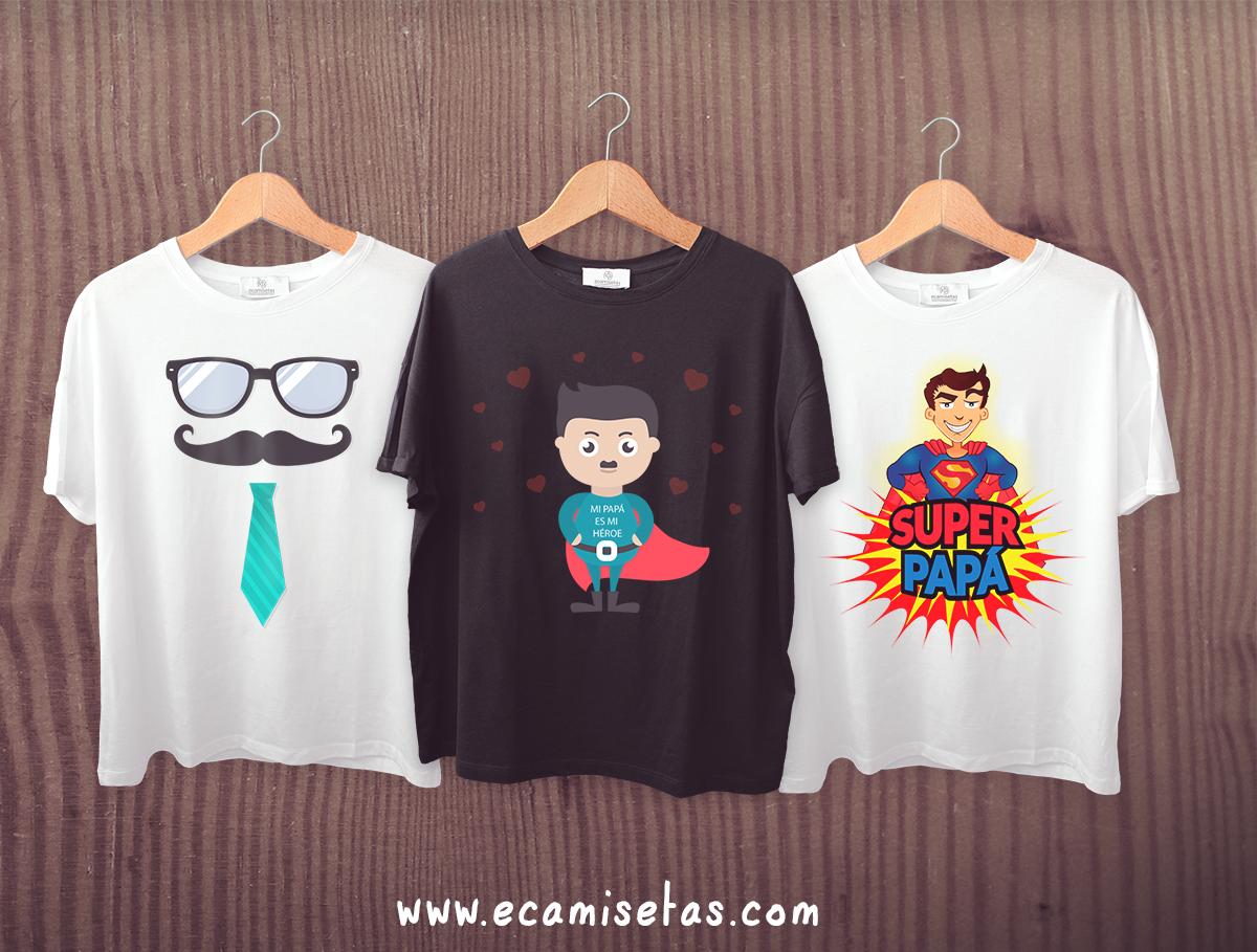 Camisetas personalizadas para el Día del Padre · camisetas personalizadas  padre e hijo · padre desde · camisetas originales dia del padre · papa  loading 056c4f3b7fd92