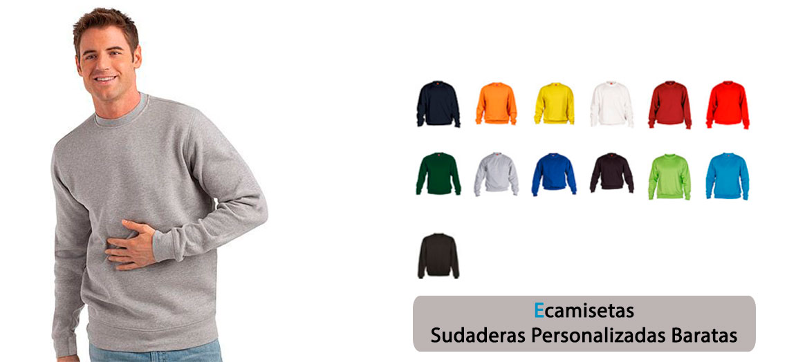 Sudaderas personalizadas baratas blog de camisetas for Copia de llaves baratas madrid